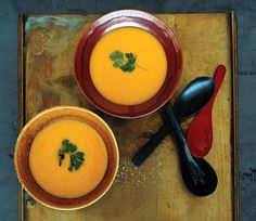 Fall Soups Recipe Slideshow - Photos | Epicurious.com
