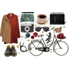 amelie poulain outfit