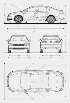 Volkswagen_Passat_2011