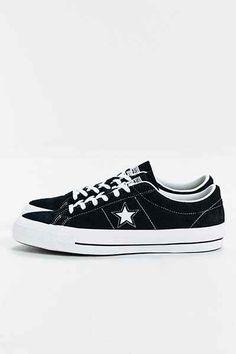 Converse ONE STAR skor