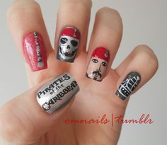 Creative Must do Nails