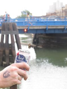 PBR at the Brooklyn