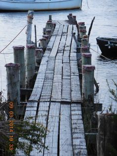 Jetty in Strahan, Tasmania Tasmania, Road Trip, Scenery, Beautiful, Landscape, Road Trips, Landscapes, Paisajes