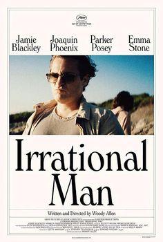Trailers das Próximas Estreias: Homem Irracional