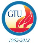 Graphic and Logo Design - Graduate Theological Union http://www.gtu.edu