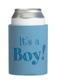 Lillian Rose It's a Boy Cup Cozy $3.50