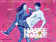 cool 'Hasee Toh Phasee' Movie Review