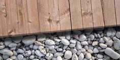 Afbeeldingsresultaat voor septische put onder terras