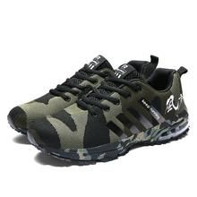 2018 New Fashion Light Breathable Lace-up Men Shoes air cushion mesh Human Race Casual Shoes For Male camouflage Plus Size Driving Shoes, Running Shoes, Suede Shoes, Men's Shoes, Fashion Brand, New Fashion, Moccasins Mens, Keep Running, Workout Shoes