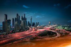 Photograph Dubai..City of life by Karim Hesham on 500px