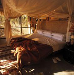 Sandibe Safari Lodge, Okavango Delta, Botswana | par safari-partners