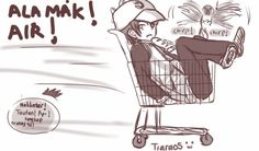 when boredom strikes in ,this kind of illogical drawings appear huehuehue~ I have not drawn anything yet due to assignment for the pa. Boboiboy : chase the trolley March 13 Birthday, Boboiboy Anime, Boboiboy Galaxy, Anime Version, Take A Shower, Elementary Schools, In This World, Geek Stuff, Deviantart