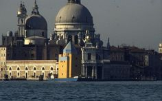 Aldo Rossi, Teatro del mondo, Venice IT