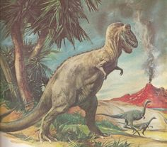 http://ahiddenworld.tumblr.com/ http://pixgood.com/dryptosaurus.html