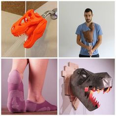 10 Dinosaur-Themed Products You Can't Live Without