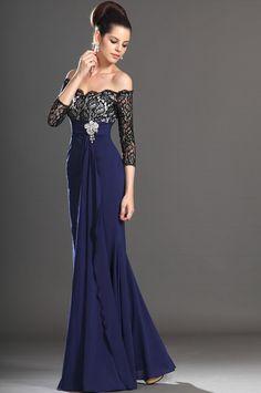 Les robe soireé