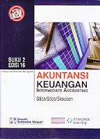AKUNTANSI KEUANGAN INTERMEDIATE ACCOUNTING BUKU 2 EDISI 16, James D. Stice