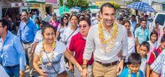 Mi prioridad es atender las necesidades de colonias en Tuxtla, de ciudadano a ciudadano: Melgar  http://noticiasdechiapas.com.mx/nota.php?id=83412