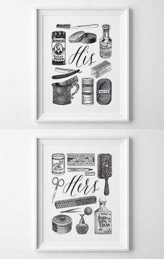 Moving In Together? Here's Some Non-Cheesy Twosome Decor For Happy Couples