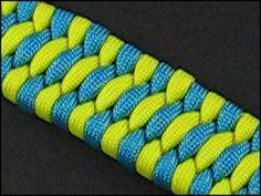 Knots, knots and more knots!