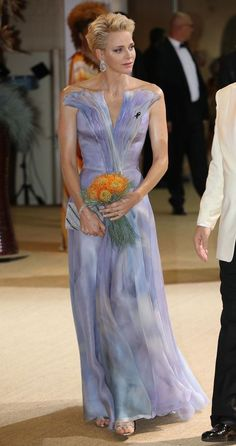 A roundup of our favorite royal fashion moments around the world.