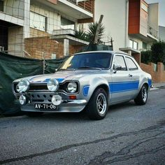 Ford Escort RS Mk1
