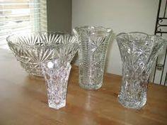 Risultati immagini per antiques awesome glass crystal