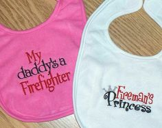 baby girl firefighter - Google Search