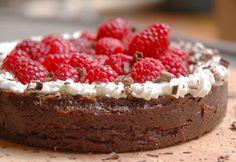Amazing Dessert Recipes: tortes