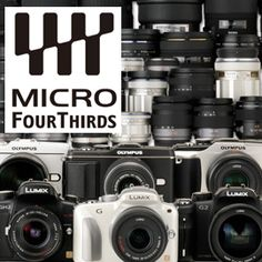 Best Micro Four Thirds lenses for Panasonic and Olympus mirrorless cameras