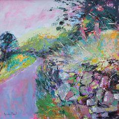 The Lane | Sylvia Paul