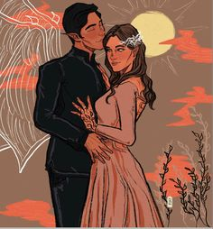 A Court Of Wings And Ruin, A Court Of Mist And Fury, Roses Book, Saga, Sara J Maas, Feyre And Rhysand, Sarah J Maas Books, Crescent City, Look At The Stars