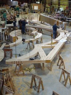 Hammer Truss: Wednesday's Word Of The Week | Wood Times Blog