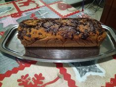 Κέικ πορτοκάλι με σιμιγδάλι και σοκολάτα στέβια Pork, Meat, Kitchens, Kale Stir Fry, Pork Chops