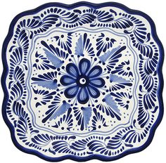 Mexican Pottery Production in Puebla #Mexico #Blog #Talavera