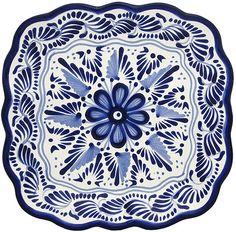 Mexican Pottery Production in Puebla #Mexico #Blog #Talavera