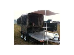 Check Out This 2015 Livin Lite Coleman Qs6 Listing In