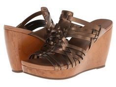 Dr. Scholl's Magan Bronze Metallic Leather - Zappos.com Free Shipping BOTH Ways  | for Erin's wedding?