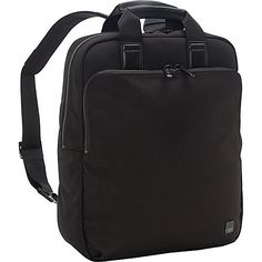 KNOMO London James Tote Backpack - eBags.com