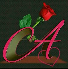 A Letter Wallpaper, Flower Phone Wallpaper, Pink Wallpaper Iphone, S Love Images, Beautiful Love Pictures, Love Photos, Alphabet Letters Design, Alphabet Images, Studio Background Images