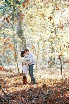 15 Gorgeous Engagement Shoots