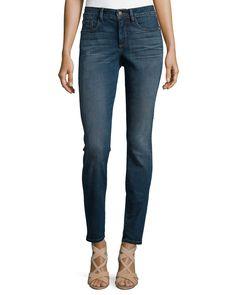 Ami Super Skinny Jeans, Oak Hill, Women's, Size: 12 - NYDJ
