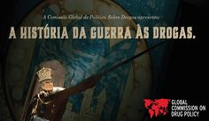 Guerra ao Drugo é uma animação da Global Commission on Drug Policy mostrando uma metáfora sobre a ineficácia da guerra às drogas de forma criativa! http://ilustracaodeideias.com.br/animacao/guerra-ao-drugo/ #Animacao #Animation #Drogas #Drugo #DrugsGlobalCommissiononDrugPolicy #GuerraaoDrugo #IlustracaodeIdeias #MarkosMugen #WaronDrugo