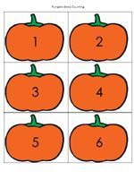 HUGE NUMBER OF Pre-K & Preschool theme ideas for Halloween and Pumpkins - - Pinned by #PediaStaff.  Visit http://ht.ly/63sNt for all our pediatric therapy pins