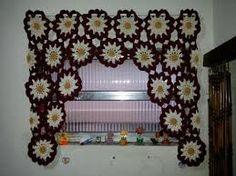 Resultado de imagem para flores de croche simples com grafico