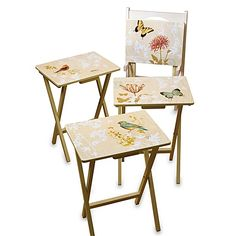 Dar® ® Folding Table with Handle | Living Room | Pinterest | Folding ...