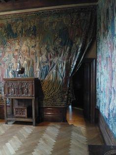 ORNAMENTAL WOODCARVER Patrick Damiaens: The Castle of GAASBEEK ... ornamental-woodcarver-patrickdamiaens.blogspot.com