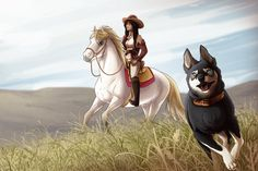 gone with the wind by dat-inu