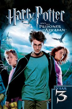 Watch Harry Potter and the Prisoner of Azkaban (2004) Full Movie Online Free