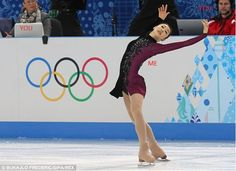 how to be fabulous by yuna kim;Always, ALWAYS be confident in your own fine, fresh, fierce fabulousness